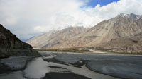 Нубра (Nubra), Гималаи, Ладакх | Nubra Valley. Ladakh